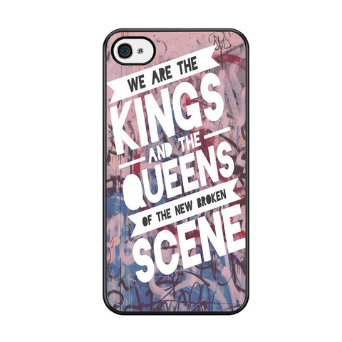 5 Seconds Of Summer She Kinda Hot For Iphone 5 Iphone 5S Iphone SE Case