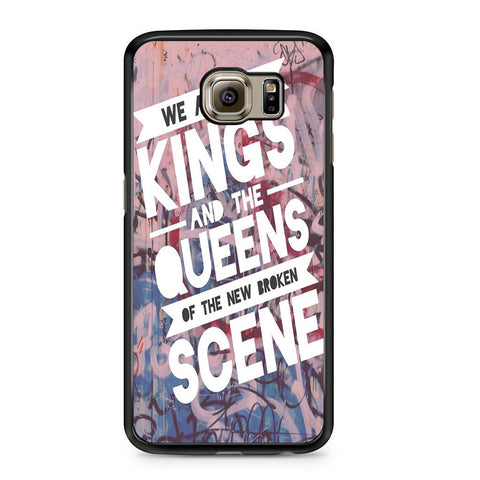 5 Seconds Of Summer She Kinda Hot For Samsung Galaxy S6 Case