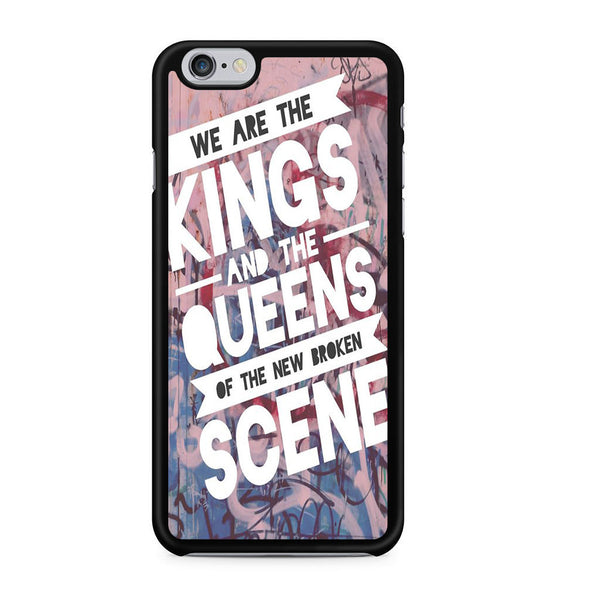 5 Seconds Of Summer She Kinda Hot For Iphone 6 Iphone 6S Case