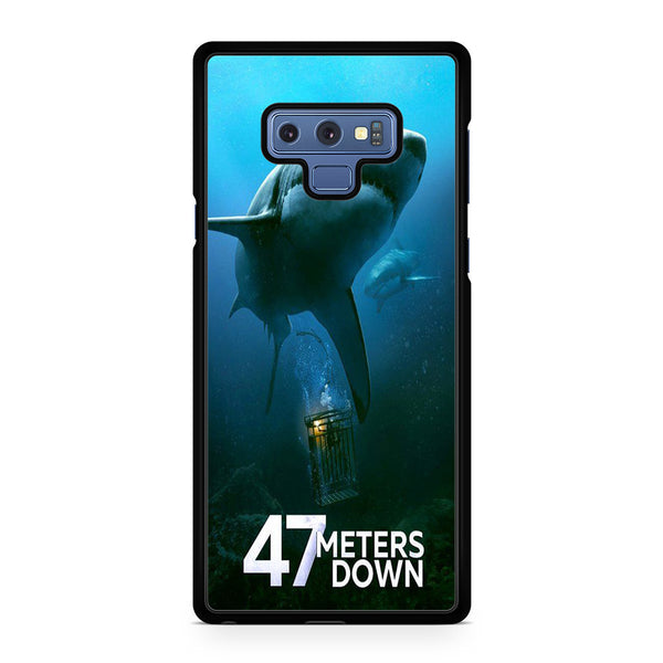 47 Meters Down 2017 Movie For Samsung Galaxy Note 9