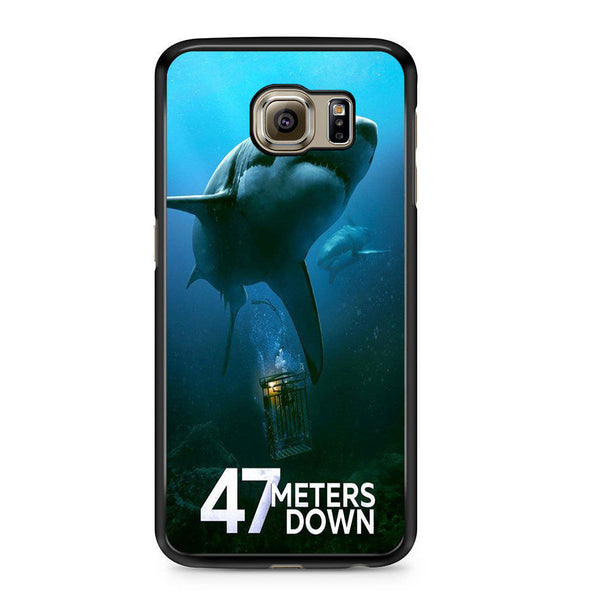 47 Meters Down 2017 Movie For Samsung Galaxy S6 Case