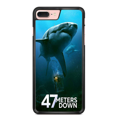 47 Meters Down 2017 Movie For Iphone 7 Plus Case