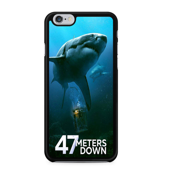 47 Meters Down 2017 Movie For Iphone 6 Iphone 6S Case