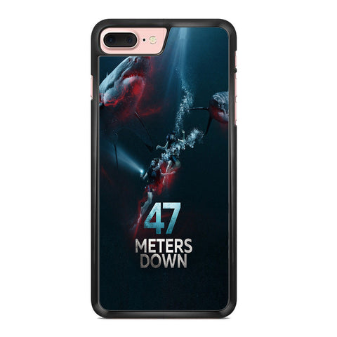 47 Meters Down For Iphone 7 Plus Case