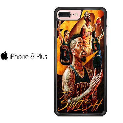 Cleveland Cavaliers Jr Smith For Iphone 8 Plus
