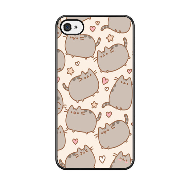 best loved 18281 8d42d Pusheen The Cat Ultimate College For Iphone 5 Iphone 5S Iphone SE Case