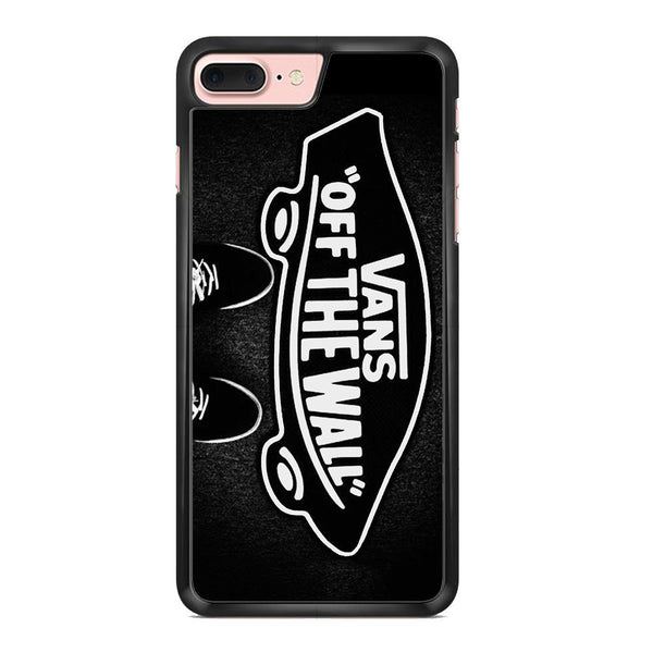 best sneakers 7cbf4 5dc89 Vans Of The Wall Logo Shoes For Iphone 7 Plus Case