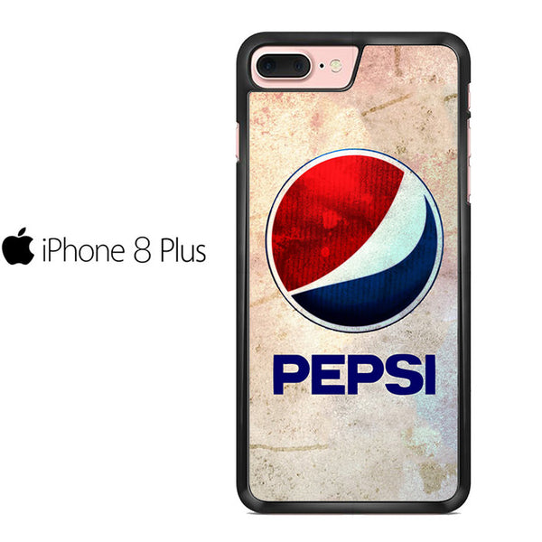 Pepsi Cola Logo History For Iphone 8 Plus