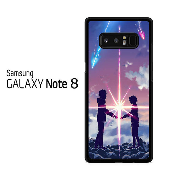 Your Name Kimi No Na Wa For Samsung Galaxy Note 8 Case