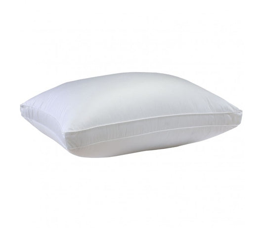 3D NanoGel Fibre Down-Alternative Hotel Pillow - QUEEN Size