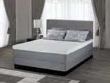 "8"" Juniper Gel Memory Foam Mattress"