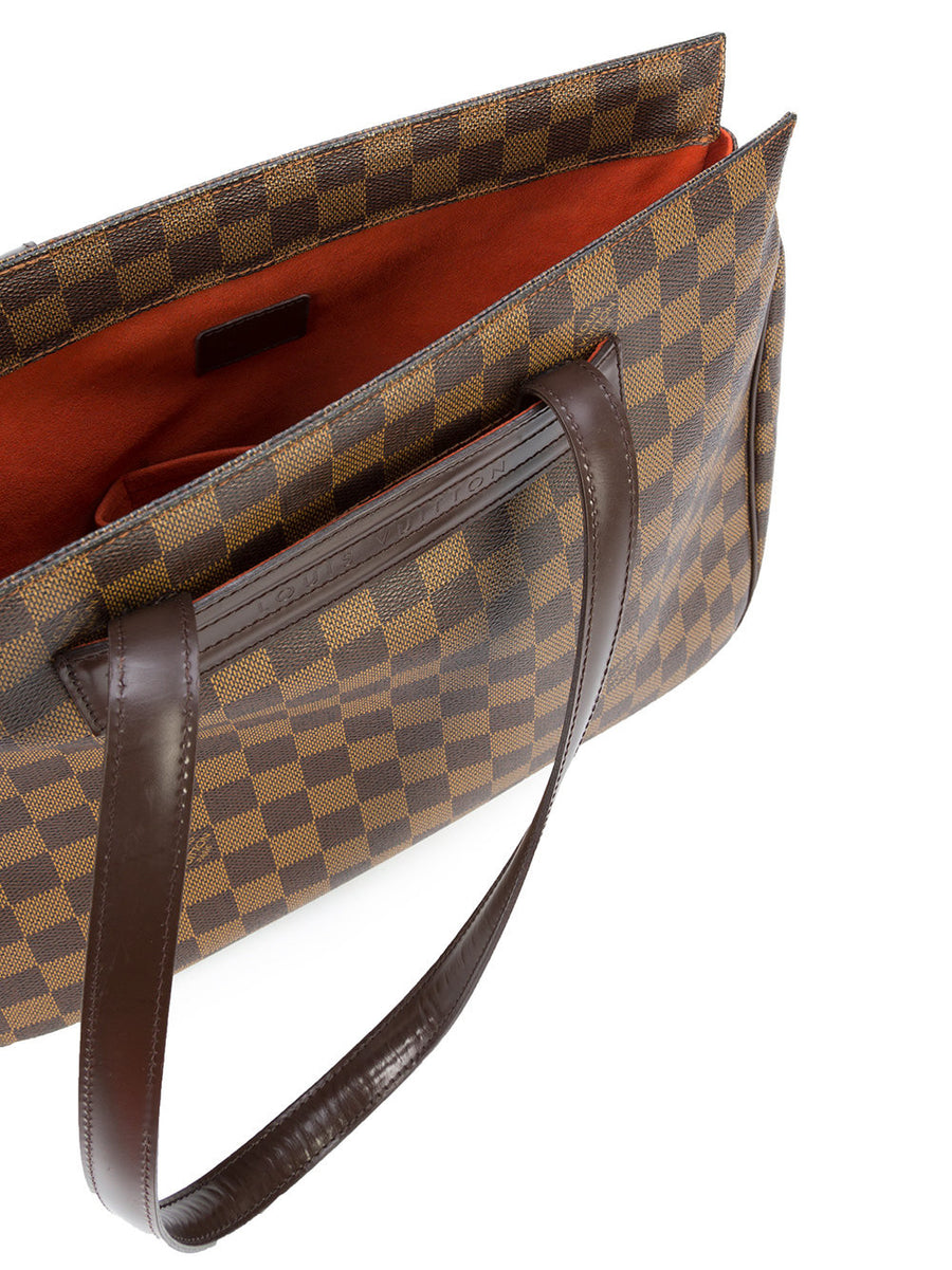 Louis Vuitton Damier Ebene Parioli PM Bag