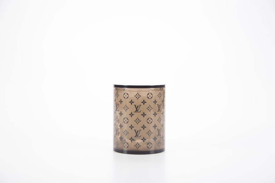 Louis Vuitton Monogram Candle Holder