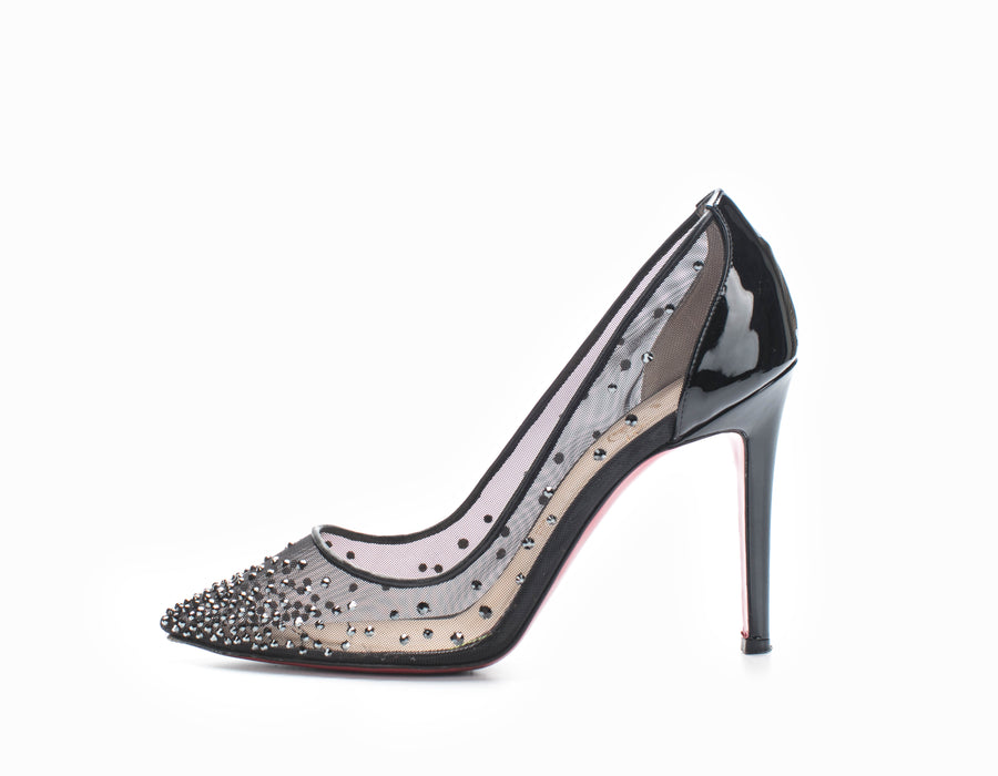 promo code a255d 2d163 denmark christian louboutin victoria pumps guildford be1fe 45210