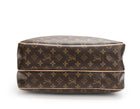 Louis Vuitton Monogram Canvas Reporter GM