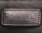 Chanel Black Caviar Grand Shopping Tote GST Bag