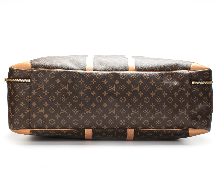 Louis Vuitton Monogram Canvas Sirius 60 Bag