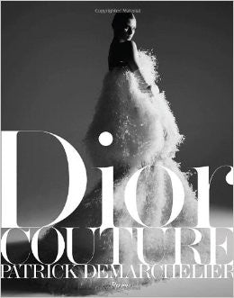 Dior Couture Book