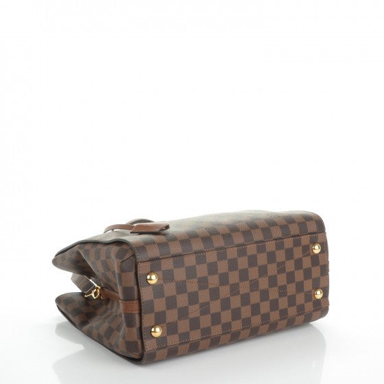 Louis Vuitton Damier Ebene Greenwich Bag