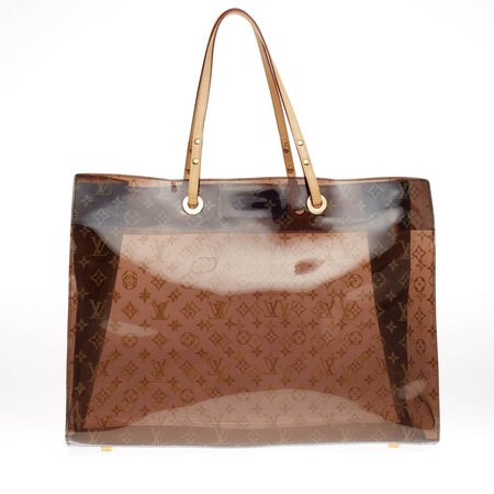 Louis Vuitton Ambre Cabas GM Tote Bag