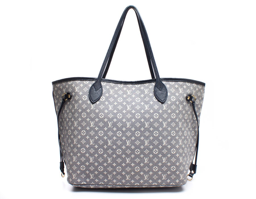 Louis Vuitton Idylle Encre Neverfull MM Bag