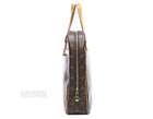 Louis Vuitton Monogram Canvas Porte-Documents Pegase Briefcase Bag