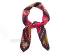 Hermes Arabesques Silk Scarf