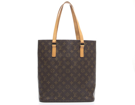 Louis Vuitton Monogram Canvas Vavin GM Tote Bag