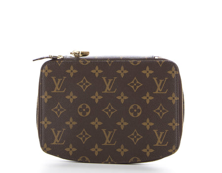 Louis Vuitton Monogram Canvas Monte Carlo Accessories Case
