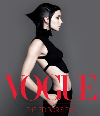 Vogue: Editor's Eye Book