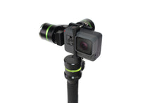 LA3D2 Clamp Adapter for GoPro Hero 5 Black