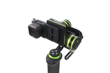 LanParte clamp adapter for GoPro Session for use with HHG-01 gimbal stabilizer