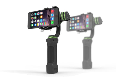 LanParte HHG-01 Handheld Gimbal for iPhone and GoPro