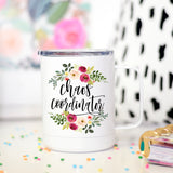 Chaos Coordinator Travel Cup, Tumbler for Moms of Chaos