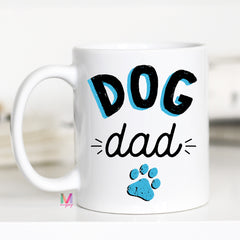 dad dog fathers day