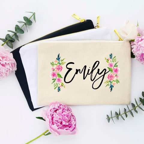 Bachelorette Makeup Bag