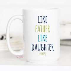 dad daughter gifts