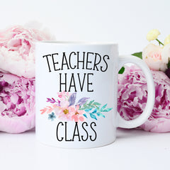 funny teacher gift