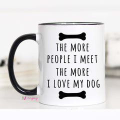 Gifts for Dog Lovers, Dog Lover, CM