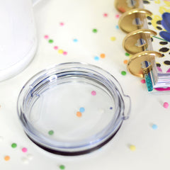 I Stopped Waiting For the Light At the End of the Tunnel Travel Cup with Handle