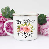 Stepmother Of the Bride Mug