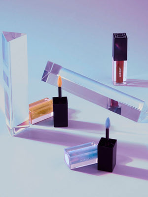 Soft Melt Lip Gloss Trio