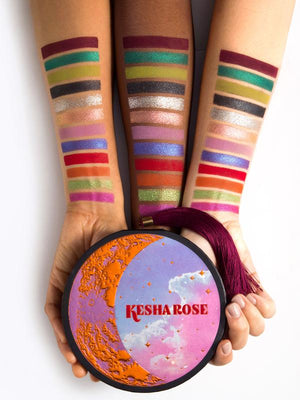 Kesha Rose FTW Eyeshadow Palette