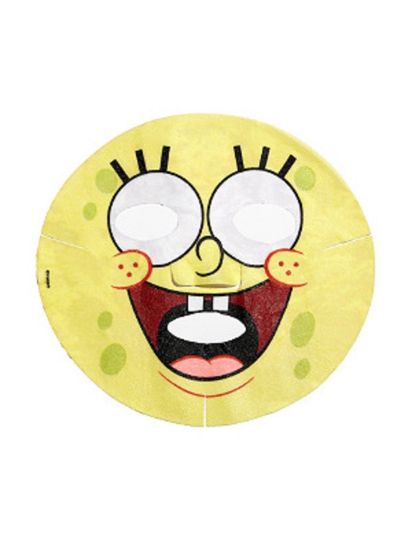 SpongeBob Sheet Mask