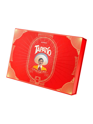 Limited Edition Tapatío Collector's Box