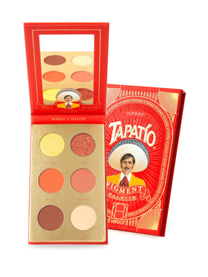 Tapatío Eyeshadow Set