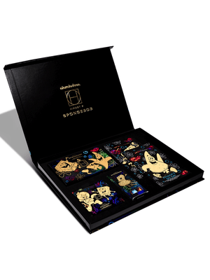 Limited Edition Collectors Box