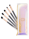 Diamond Diva Meatball Brush Trio