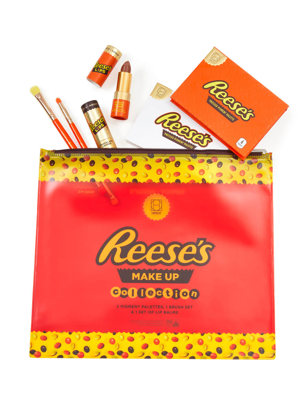 Reese's Limited Edition Collectors Bag Set