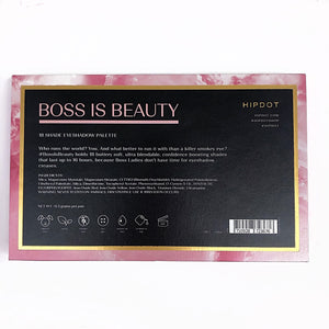 Boss Is Beauty